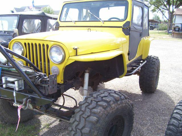 Used Jeep CJ-7 for sale - Carsforsale.com