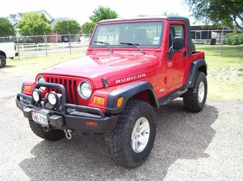 jeep wrangler for sale amarillo tx. Black Bedroom Furniture Sets. Home Design Ideas