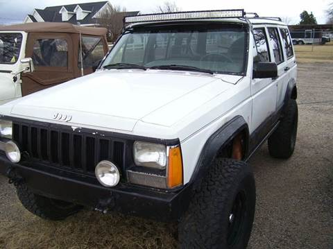 1990 jeep cherokee for sale. Black Bedroom Furniture Sets. Home Design Ideas