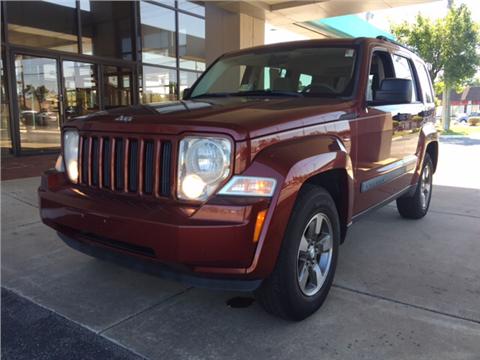 2008 Jeep Liberty for sale in Virginia Beach, VA