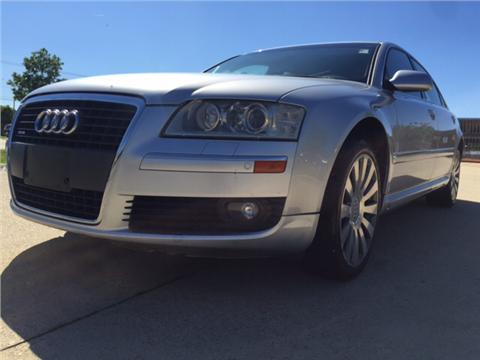 2007 Audi A8 L for sale in Virginia Beach, VA