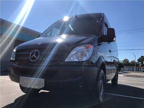2011 Mercedes-Benz Sprinter for sale in Virginia Beach, VA