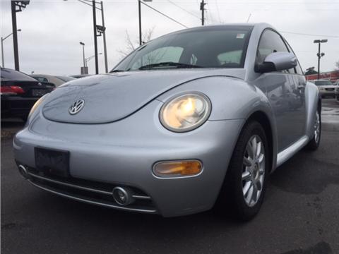 2005 Volkswagen New Beetle for sale in Virginia Beach, VA