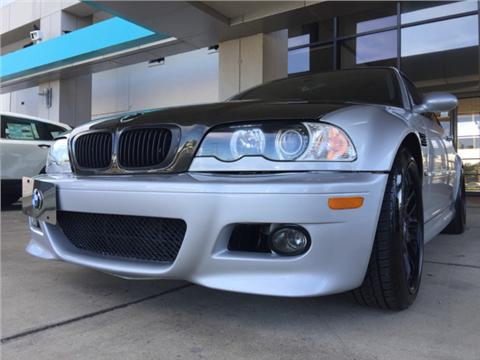 2003 BMW M3 for sale in Virginia Beach, VA
