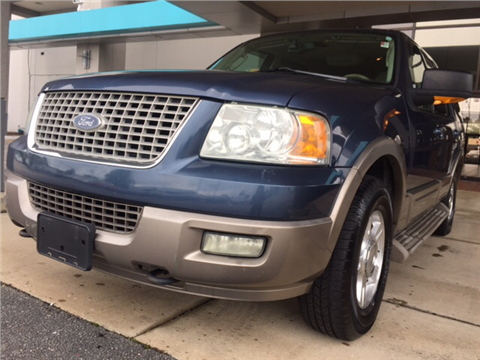 2004 Ford Expedition for sale in Virginia Beach, VA