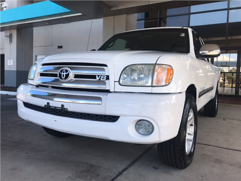 2004 Toyota Tundra for sale in Virginia Beach, VA