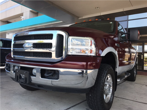 2005 Ford F-250 Super Duty for sale in Virginia Beach, VA