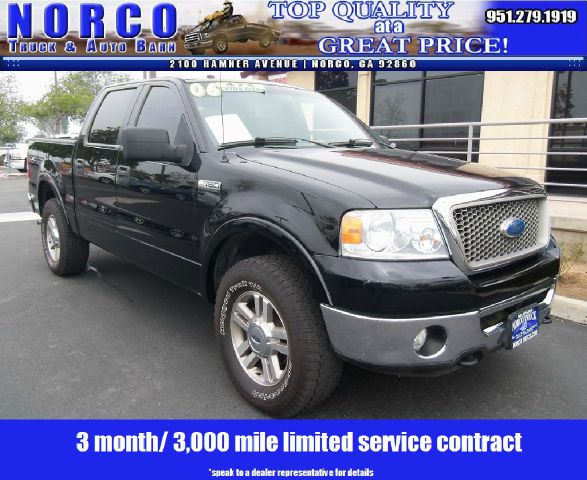 2006 Ford F-150 for sale in Norco CA