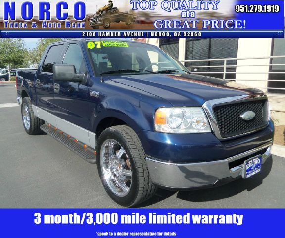 2007 Ford F-150 for sale in Norco CA