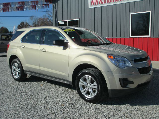 Used 2011 Chevrolet Equinox For Sale Carsforsale Com
