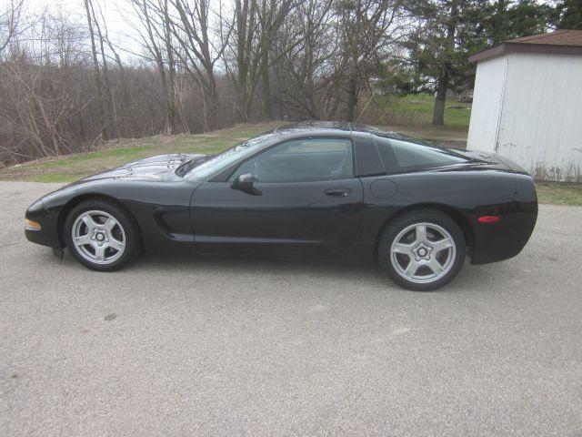 Used 1998 chevrolet corvette for sale for Husson motors salem nh