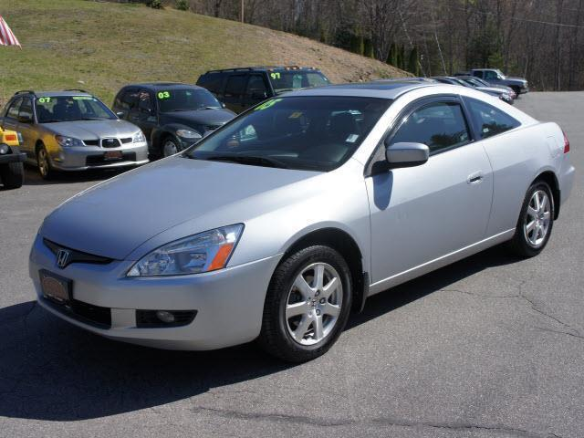 2005 Honda Accord for sale in Epsom NH