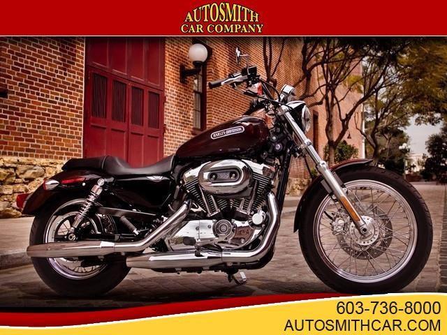 2006 Harley-Davidson XL 1200C Sportster