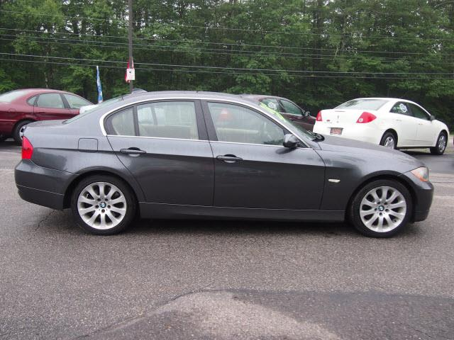 2006 BMW 3 series 330xi * AWD * CLEAN CARFAX * MINT * - Epsom NH