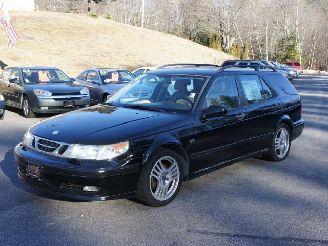 2000 Saab 9-5 2.3t Wagon Gary Fisher Edition - Epsom NH