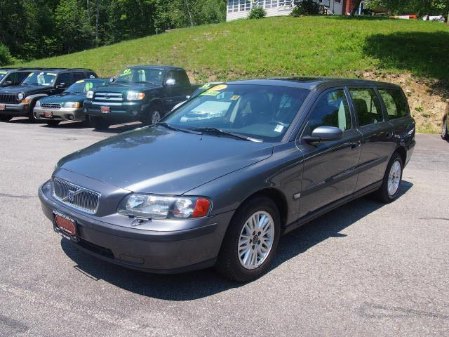 Used Volvo V70 For Sale Carsforsale Com