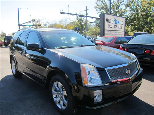 2007 Cadillac SRX for sale in Gainesville FL
