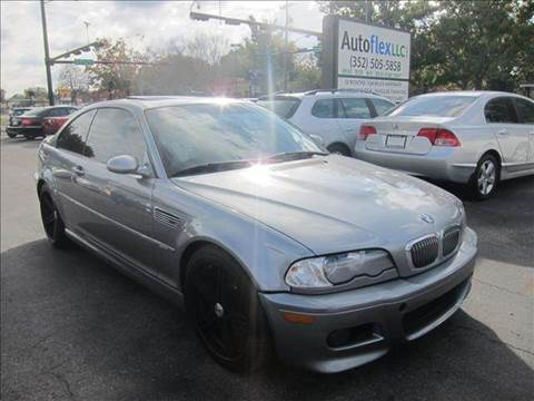2004 BMW M3 for sale in Gainesville, FL