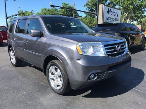 Honda Of Gainesville >> Used Honda For Sale In Gainesville Fl Carsforsale Com