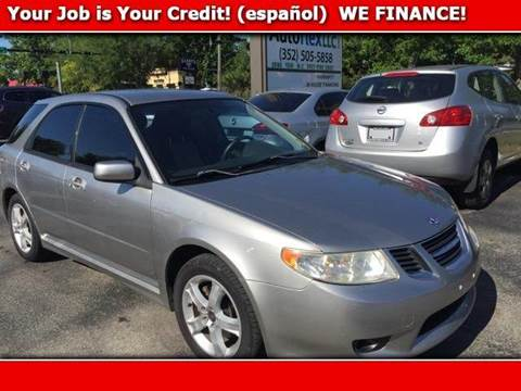 2005 Saab 9-2X for sale in Gainesville, FL
