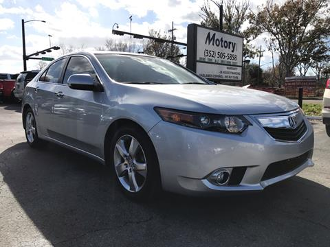 Acura Of Gainesville >> Used Acura For Sale In Gainesville Fl Carsforsale Com