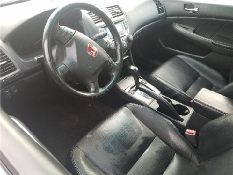 2006 Honda Accord for sale in Inwood, NY