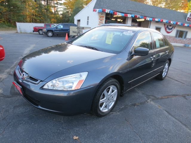 2003 Honda Accord for sale in Pepperell MA