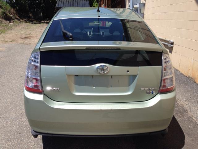 2006 Toyota Prius Base 4dr