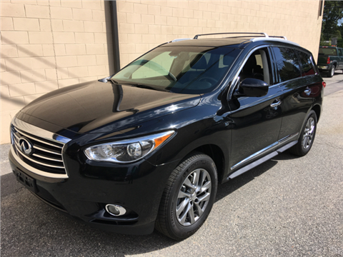 2014 Infiniti QX60 for sale in Peabody, MA