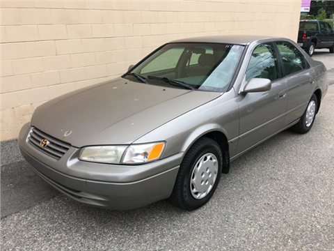 1997 Toyota Camry for sale in Peabody, MA