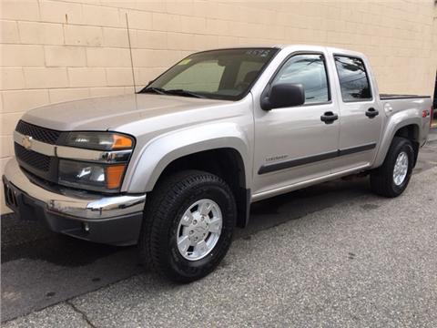 2005 Chevrolet Colorado for sale in Peabody, MA