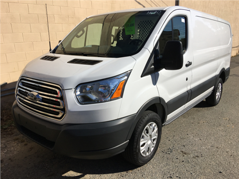 2016 Ford Transit Cargo for sale in Peabody, MA