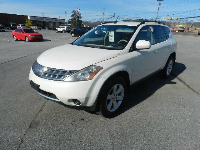 2007 NISSAN MURANO S AWD 4DR SUV white the electronic components on this vehicle are in working or