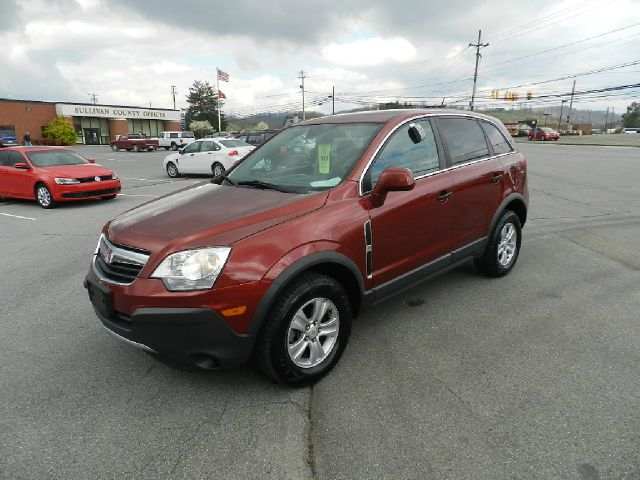 2009 SATURN VUE AWD V6 XE maroon there are no electrical problems with this vehicle  this vehicle