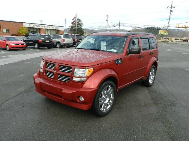 2007 DODGE NITRO RT 4DR SUV 4WD maroon there are no electrical concerns associated with this veh