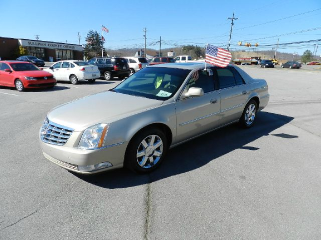 2007 CADILLAC DTS LUXURY 1 beige there are no electrical problems with this vehicle  there are no