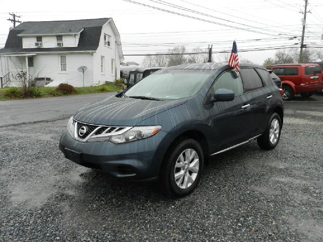 2011 NISSAN MURANO S AWD 4DR SUV blue you wont find any electrical problems with this vehicle  th