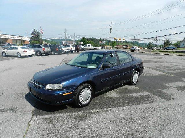 2001 CHEVROLET MALIBU BASE 4DR SEDAN blue you wont find any electrical problems with this vehicle