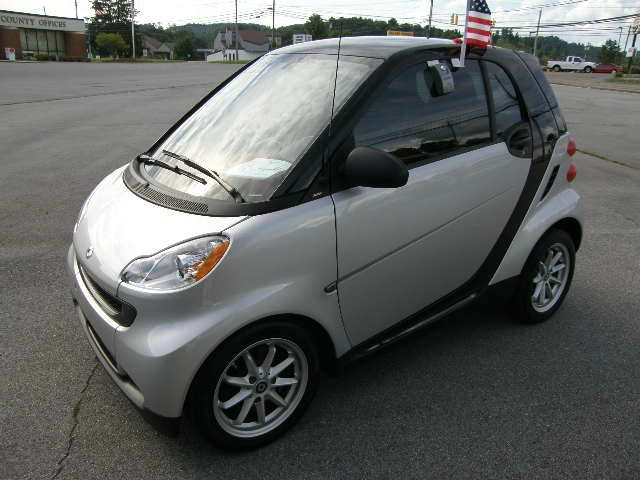 2008 SMART FORTWO PASSION silver there are no electrical concerns associated with this vehicle  n