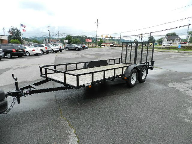 2012 CARRY-ON 6X16GW1BRK unspecified 1 miles VIN 4YMUL1622CG031976