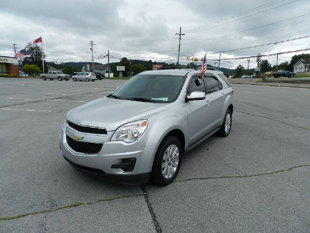 2010 CHEVROLET EQUINOX LT AWD 4DR SUV W1LT silver the electronic components on this vehicle are i