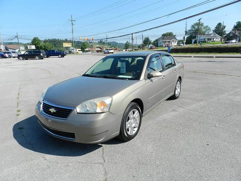 2007 CHEVROLET MALIBU LT 4DR SEDAN I4 beige there are no electrical problems with this vehicle