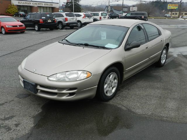2002 DODGE INTREPID SE 4DR SEDAN gold all electrical and optional equipment on this vehicle have b