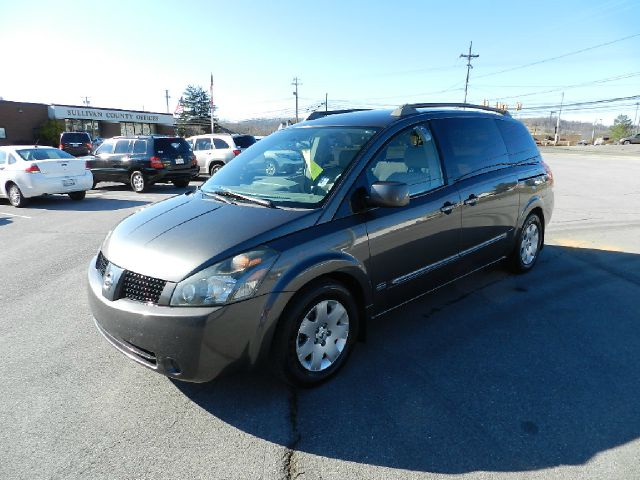 2006 NISSAN QUEST 35 S SPECIAL EDITION carbon there are no electrical concerns associated with th