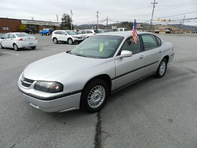 2000 CHEVROLET IMPALA BASE silver the electronic components on this vehicle are in working order