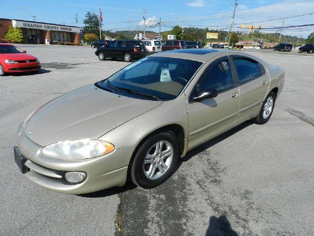2000 Dodge Intrepid