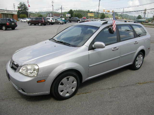 2006 SUZUKI FORENZA BASE 4DR WAGON 2L I4 4A silver there are no electrical concerns associated w