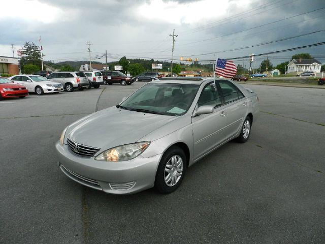 2005 TOYOTA CAMRY LE 4DR SEDAN silver there are no electrical concerns associated with this vehicl