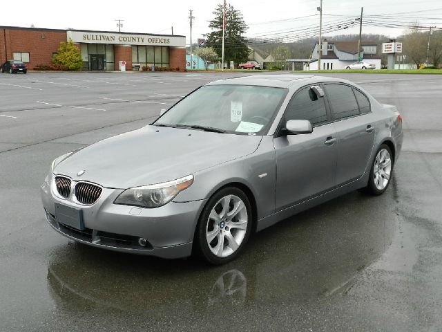 2005 BMW 5 SERIES 545I 4DR SEDAN silver there are no electrical concerns associated with this veh