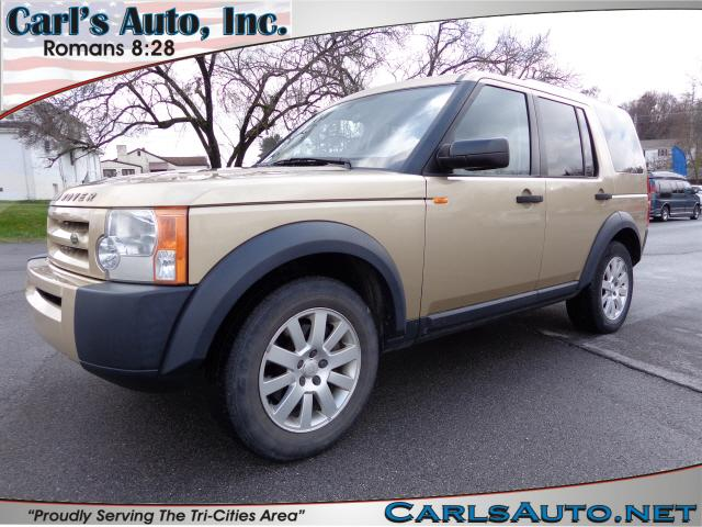 2005 LAND ROVER LR3 SE gold thanks for shopping at carls auto inc check out this nice 2005 land